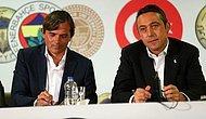 Sözleşmesi Fesh Edildi! Fenerbahçe Cocu'ya Ne Kadar Para Ödedi? İşte Fesih Şartları
