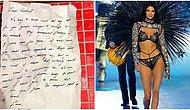 Bu Olay Can Yakar! Dünyaca Ünlü Fotoğrafçılar Mert Alaş ve Marcus Piggot'tan Kendall Jener'e Aşk Mektubu