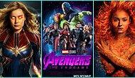 2019 Yılında Vizyona Girecek Büyük Bir Heyecanla Beklediğimiz 15 Süper Kahraman Filmi