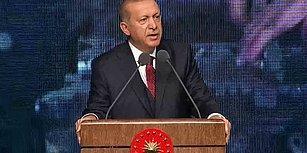 Erdoğan: 'Görevimiz Fildişi Kulelerinden Ahkam Kesenlere İnat, Aydınlık Yarınlar İçin Mücadeleyi Sürdürmek'