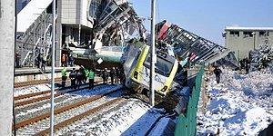 Ankara'daki Yüksek Hızlı Tren Faciasında 'Sinyalizasyon Sistemi Yoktu' İddiası