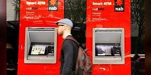 ATM'nin Sistem Hatasını Buldu, 4 Ayda 1 Milyon Dolardan Fazla Para Çekti: 'Rock Yıldızları Gibiydim'