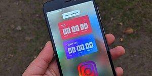 Instagram'a Bir Bomba Özellik Daha! Instagram Geri Sayım Etiketi Nedir? Nasıl Kullanılır?