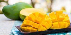 Meyvelerin Kralı Mangonun Binbir Derde Deva Faydalarını Biliyor musunuz?