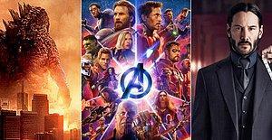 2019'da Sinemaya Doyacağız! Yeni Yılda Gişe Rekorları Kırması Beklenen Tüm Filmler
