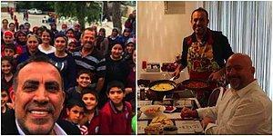 2018'de Haluk Levent ve AHBAP'ın İyilik Elini Uzatarak Umut Dağıttığı ve Güzelleştirdiği Hayatlar