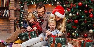 Yılbaşında Ailenize Sürpriz Yapmayı Unutmayın