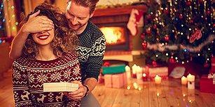 2019 Sizin Yılınız Olsun, Aşkla Dolsun! Yılbaşında Sevgilinize Özel Sürprizler Burada