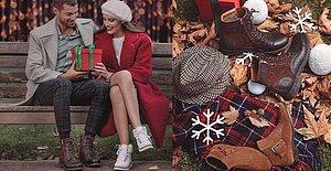 Ayakkabı ve Bot Modellerinde Moda, Kalite ve Konfor Sizleri Bekliyor!