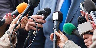 Basın Kartı Yönetmeliği Değişti: Artık 'Milli Güvenlik' Gerekçesiyle İptal Edilebilecek