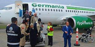 Zonguldak'tan Sadece Düsseldorf'a Uçuş Var: 'İstanbul'a Gitmek İçin Önce Almanya'ya Uçmalısınız'