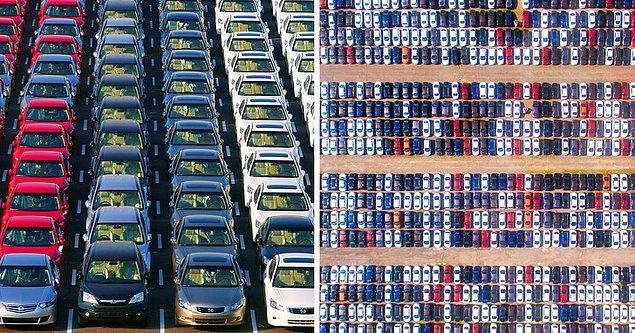 20. BONUS: Hiç satılmayan arabalar.