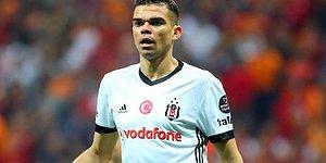 Pepe, Beşiktaş'tan Ayrıldı mı? İşte Yaşanan Son Gelişmeler