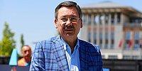 Melih Gökçek'in, Mansur Yavaş'ın Kazandığı Dünya Belediye Başkanları Ödülünde Hile Yaptığı Ortaya Çıktı...