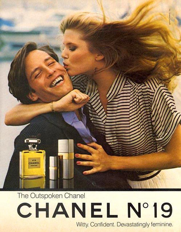 Chanel, Henri Robert ve No.5'in yaratıcısı Ernest Beaux, No.19 adlı parfümü Coco'nun doğum günü olan 19 Ağustos'ta (1970) piyasaya sürdü. Bu tarihten kısa bir süre sonra, 10 Ocak 1971'de Coco hayata gözlerini yumdu.