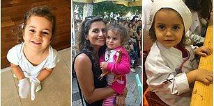 Donör Arayışı Sürüyor: İlik Nakli Bekleyen 3,5 Yaşındaki Öykü Arin Yazıcı İçin Yurt Dışında da Kampanya Başlatıldı