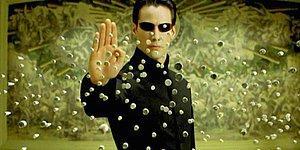 Oynadığı Her Rolde Oyunculuğunu Konuşturan En İyi Keanu Reeves Filmleri