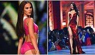 Miss Universe 2018'in Kazananı ve Baş Döndüren Güzelliğiyle Ortalığı Kasıp Kavuran Filipinli: Catriona Gray