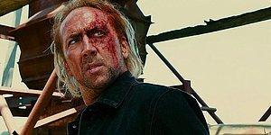Sinemaseverler Toplanın: Acilen İzlemeniz Gereken En İyi Nicolas Cage Filmleri!