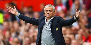 Manchester United'da Mourinho Dönemi Sona Erdi!