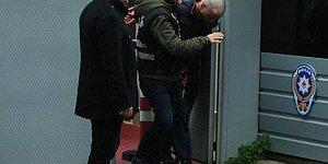 Papağanına Yaptığı Eziyeti Instagram'da Paylaşmıştı: Murat Özdemir Gözaltına Alındı