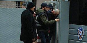 Murat Özdemir'in İlk İfadesi: 'Katıldığım Yarışmada Haksız Yere Diskalifiye Edildim, Psikolojim Bozuldu'