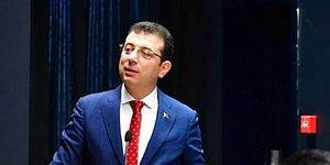 CHP'nin İstanbul Büyükşehir Belediyesi Başkan Adayı Ekrem İmamoğlu Kimdir?