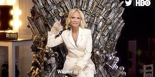 Ünlü İsimler Game of Thrones'u Ne Kadar Çok Seviyor?