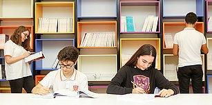 Uğurlu Bir Gelecek İçin Tüm 4-11 Sınıf Öğrencilerinin Katılımına Açık Bursluluk Sınavı 12-13 Ocak'ta!