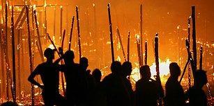 Sebebi 'Düdüklü Tencere' Olabilir! Brezilya'da Yangın 600 Evi Kül Etti
