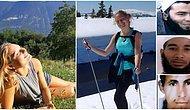 O Anları Kamerayla Kaydettiler: Fas'ta İki Kadın Turist 'Teröristler Tarafından' Vahşice Öldürüldü