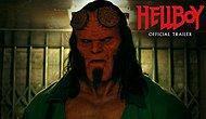 Yeni 'Hellboy' Filminden Beklenen Fragman Geldi!