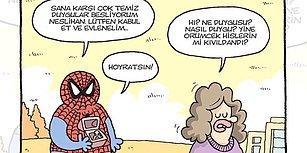 Karikatür Molası! Türkiye'nin İlk Dijital Mizah Dergisi 'Postkes'ten Gününüze Neşe Katacak Çalışmalar