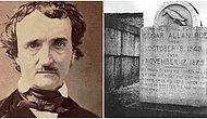 Karanlık Edebiyatın En Usta Kalemlerinden Edgar Allan Poe'nun Acılarla Örülü Hayatı ve Ölümünün Ardındaki Sır Perdesi