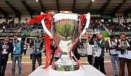 Ziraat Türkiye Kupası'nda Son 16 Turuna Yükselen Takımlar Belli Oldu! Kura Çekimi Ne Zaman?