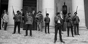 Geçmişte Yaşananların Kanıtı Niteliğinde 25 İlginç Tarihsel Fotoğraf