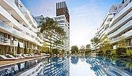 İzmir'de Yaşamanın En Güzel Hali! İzmir'in Merkezinde, Şehrin Tüm Güzelliklerine Komşu Olacaksınız
