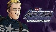 Avengers: Endgame Fragmanı Aslında Nasıl Bitmeliydi?