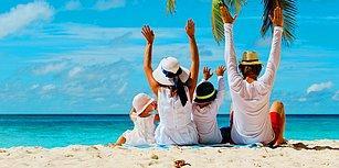 24 Aralık'ta Bitecek Fırsatı Kaçırmayın, Tatilinizi %50'ye Varan İndirimlerle Şimdi Alın!