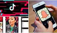 Popülarite Savaşları Devam Ediyor! TikTok'un Meydan Okuma Özelliği Şimdi de Snapchat'te