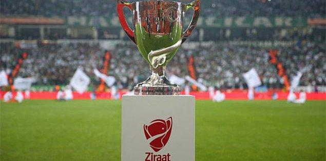15. Türkiye Kupası'nı en çok kazanan takım hangisidir?
