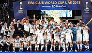 Üst Üste 3. Kez Dünyanın En Büyüğü Real Madrid!