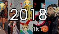 Bunlardan Kaçını 2018'de Yaptın?