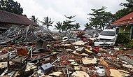 Volkanik Hareketlilik Tsunami Yarattı: Endonezya'da Can Kaybı Artıyor
