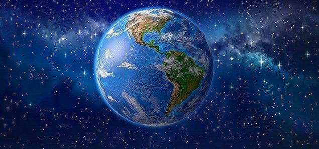 21 Haziran'da Güney yarım kürede neler yaşanıyor?
