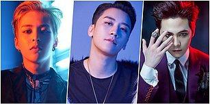 Ayrılık Zamanı Gelip Çattı! 2019'da Müzik Kariyerine Ara Verip Askere Gidecek Olan Güney Koreli İdoller