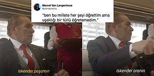 Atatürk'e Benzeyen Adamla İlgili Tespitleriyle Güldüren 14 Kişi