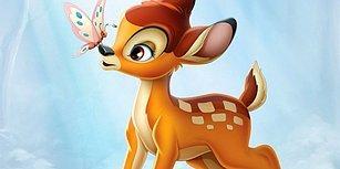 """Vicdan Dersi! Yüzlerce Geyiği Öldüren Yasa Dışı Avcı, """"Bambi"""" Çizgi Filmini İzleme Cezasına Çarptırıldı"""