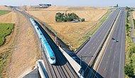 Bakan 'Fiyat Dışı Etken' Dedi: Demiryolu İhalesi Daha Yüksek Fiyat Veren Cengiz İnşaat'a Verildi