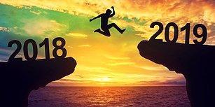 2019 Yılında Yapman Gereken Değişikliği Söylüyoruz!